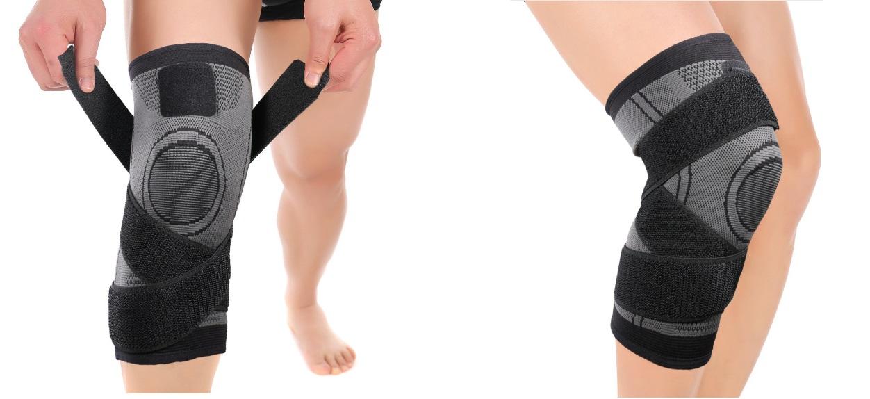 Bandáž na koleno FLEXI | TUKUP